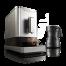 Coffee Machine, Bean To Cup Coffee Machine, Espresso Machine, Scott Slimissimo Coffee Machine
